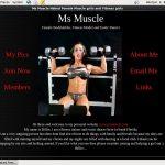 Ms Muscle Bonus